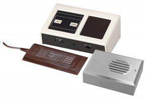 Intercom Console, Speaker & Foot Switch