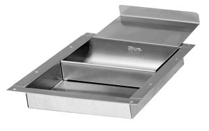 Deal Trays