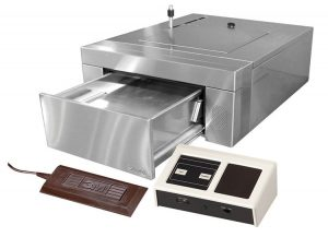 SPT219 Extended Security Drawer With Speaker, Intercom, Foot Switch