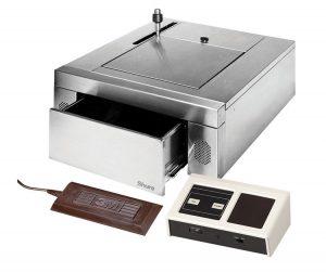 SPT333 Securiyt Drawer With Speaker, Intercom & Foot Switch