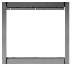 SPT667 WeatherGuard Frame