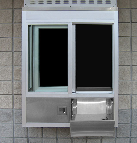 ShureSAFE security drawer installation