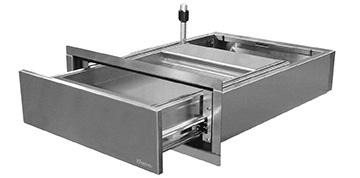 Shure SAFE transaction drawer