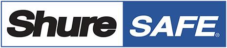 ShureSAFE Logo