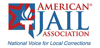 American Jail Association logo