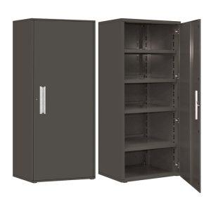 Secure Storage Locker