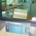 ShureSAFE security drawer installation
